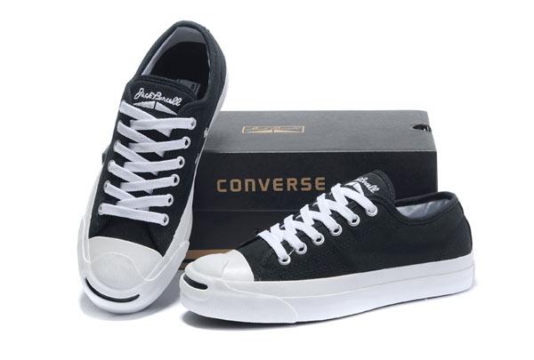 converse - jack purcells
