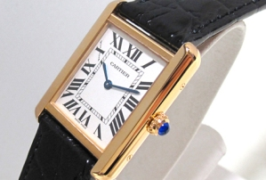 Cartier-Tank-solo-Replica-Watches
