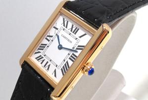 Cartier-Tank-solo-Replica-Watches