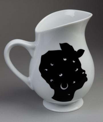 kara walker pitcher