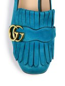 gucci marmot blue