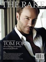 the rake - tom ford