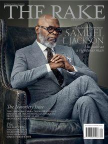 the rake - samuel l jackson