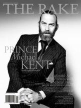 the rake - prince michael of kent