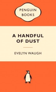 a handful of dust - waugh