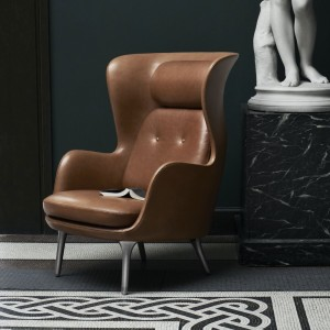 ro chair - leather