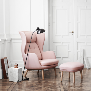 ro chair - pink