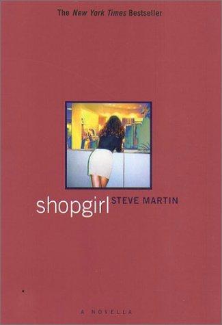 shopgirl - martin