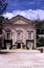manor home