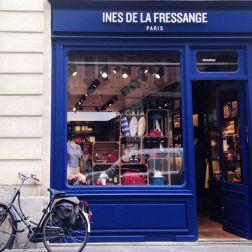 french 17 - ines de la fressange