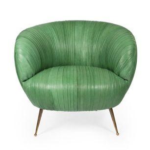 souffle chair - three