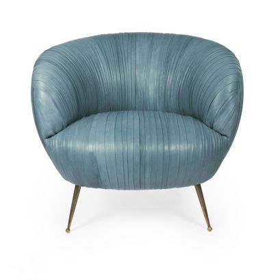 souffle chair - two