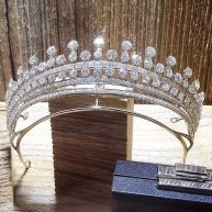 diamond tiara