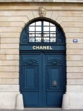 french 25 - chanel