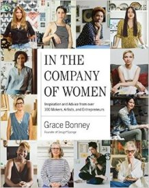 in the company of women - bonney