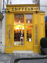 french 26 - coiffeur