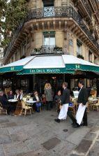french 21 - les deux magots