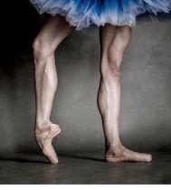ballerina legs