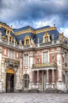 french 27 - versailles