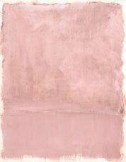 rothko - pink