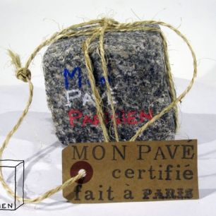 french 34 - pave parisien