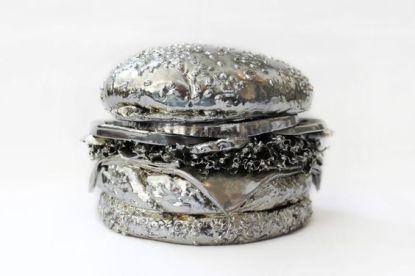 silver burger - jean wells