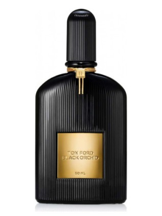 black orchid -tom ford