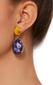 roxanne earring - one