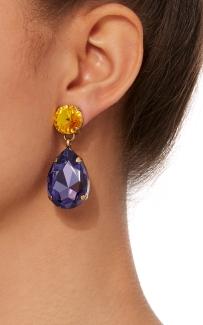 roxanne earring - one