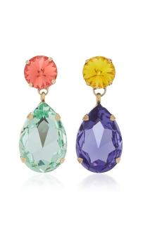 roxanne earring - three