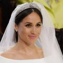 meghan markle - three