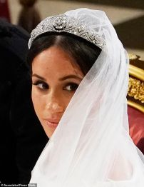 meghan markle - two