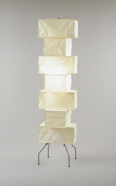 noguchi paper lantern