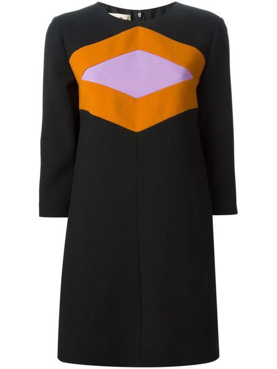 marni superhero dress