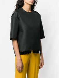 marni sequin hem - two