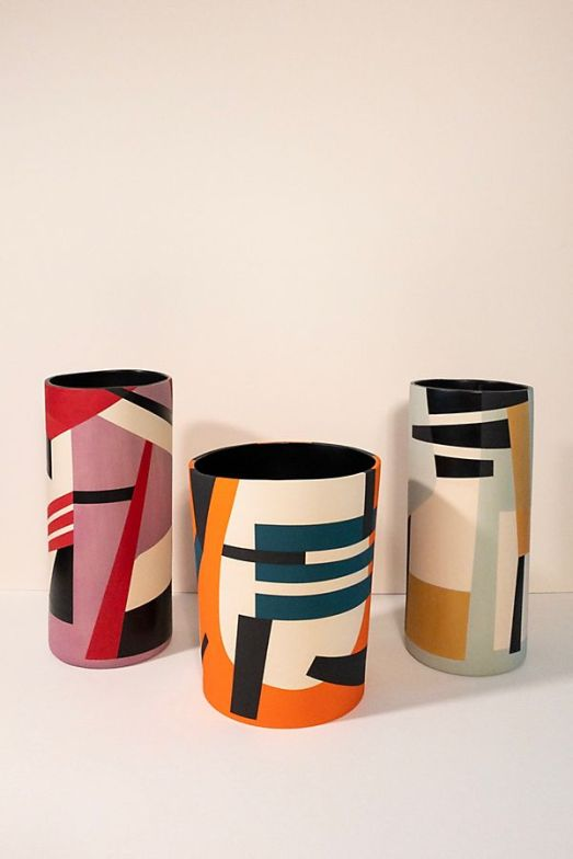 sally blair - vases