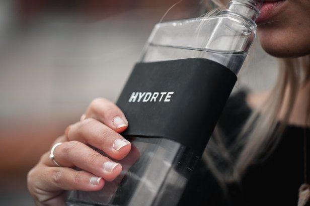 hydrte - three