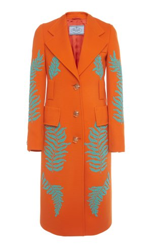 large_prada-orange-embroidered-single-breasted-wool-coat-2